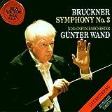 Bruckner: Sinfonie Nr. 3