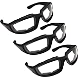 3-Pair-Motorcycle-Riding-Glasses-Clear