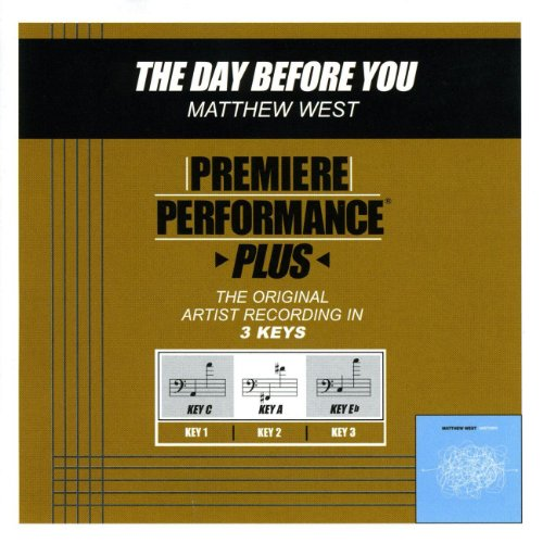 The Day Before You (Performanc...
