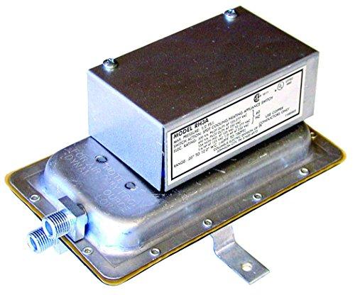 TPI RH3A Series RH Adjustable Air Flow / Differential Pre...