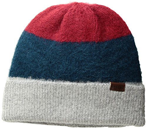 Kangol Men's Mohair Beanie Pull-On, Deep, One Size (On Pull Wool Hat)