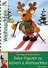 Deko-Figuren zu Advent & Weihnachten par Altmeyer