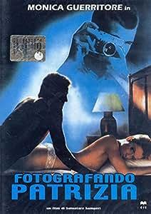 Fotografando Patrizia [Italia] [DVD]