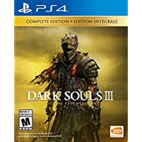Dark Souls III for PS4