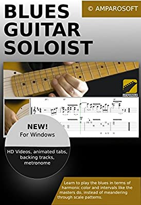 Blues Guitar Soloist [Download]