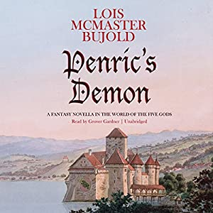 Penric's Demon Audiobook