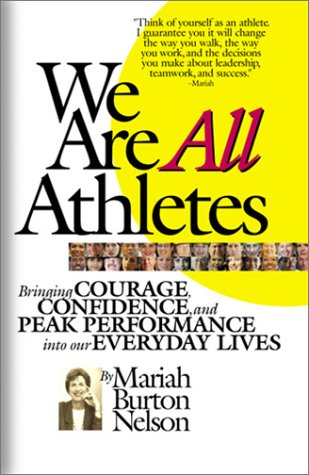 Download We Are All Athletes ebook