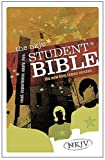 img - for The Student Bible: New King James Version book / textbook / text book