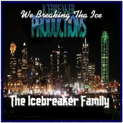 Im wired [Explicit] by Icebraker family on Amazon Music - Amazon.com