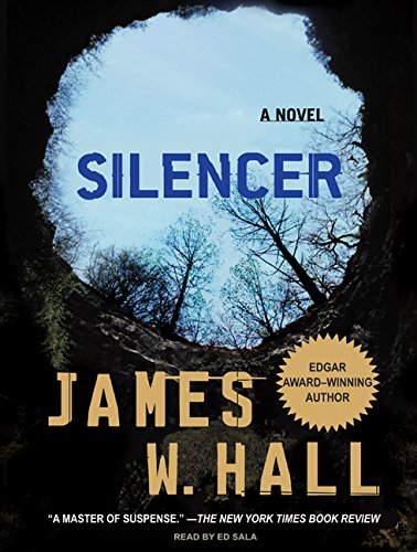 Silencer: A Novel (Thorn Mysteries)