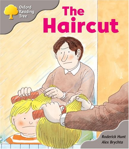 Oxford Reading Tree: Stage 1: Kipper Storybooks: the Haircut ...
