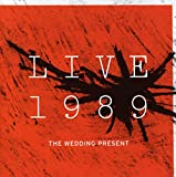LIVE 1989 collects the fifth and sixth of The Wedding Present's infamous 'live tapes'; cassettes that the band sold at gigs and through their fanzine in the late 80s. The recordings were unavailable any-where else. Fans eagerly collected them...