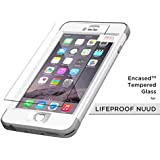 "Encased Tempered Glass Screen Protector for Lifeproof Nuud Case - iPhone 7 Plus 5.5"" (case not included)"