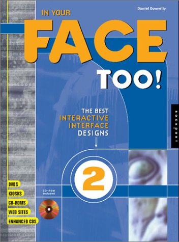 Download In Your Face Too: The Best Interactive Interface Designs ebook