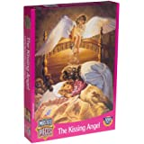 Kissing Angel Jigsaw Puzzle 550pc by MasterPieces