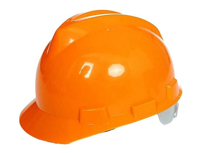 Sentao Casco de protección trabajo Protector de cabeza Casco de Seguridad