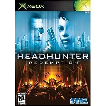 Headhunter: Redemption / Game [Importación Inglesa]: Amazon.es ...