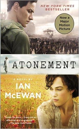 Alert Best Atonement Review A Magnificent Novel Independent A Superb Achievement Gift Heavy Equipment, Parts & Attachments Heavy Equipment Attachments