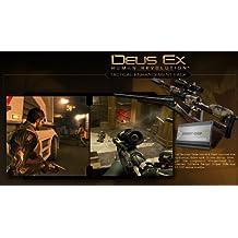 Deus Ex Human Revolution Tactical Pack [Download]