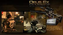 Deus Ex: Human Revolution Enhanced Pack [Online Game Code]