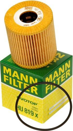 volvo oil filter - 3