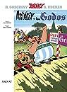 Astérix y los Godos par Uderzo