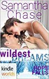 Hope Falls: Wildest Dreams (Kindle Worlds Novella)
