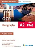 OCR A2 Geography, Michael Raw and Paul Smith, 1444171593
