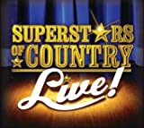 Superstars Of Country: Live