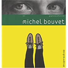 MICHEL BOUVET : GRAPHISTE AFFICHISTE