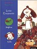 """Afficher """"Leslie Craspouette"""""""