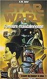 Star Wars, tome 36 : L'armure mandalorienne (La Guerre des chasseurs de primes 1) par Jeter