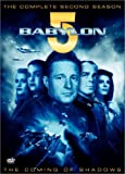 Babylon 5: Season 2 (DVD)