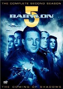 Babylon 5: The Complete Second Season (Sous-titres français) [Import]