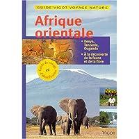 Afrique orientale. Guide Vigot.