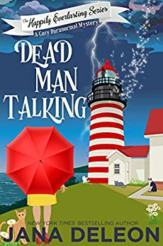 Dead Man Talking Paranormal Everlasting ebook product image