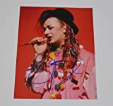 Best Star Gallery Club Musics - Culture Club Colour By Numbers Boy George Authentic Review