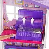 Polly Pocket Poppin' Party Pad
