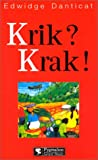 Image of Krik? Krak! (French Edition)