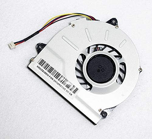 KENAN New Laptop CPU Cooling Fan for Lenovo G40 G50 G40-45 G40-70 G50-45 G50-70
