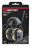 Infuse more fun into your workday with 3M WorkTunes Hearing Protector with AM/FM Radio. Designed to bring you hearing protection and entertainment, these protective earmuffs let you listen to the music of your choice from the AM/FM radio or from your...