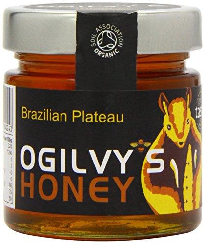 Ogilvys Brazilian Plateau Organic Honey product image