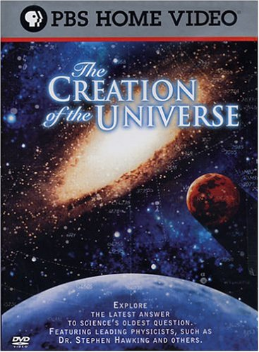 The Creation of the Universe (Big Bang Theory Start Of The Universe)
