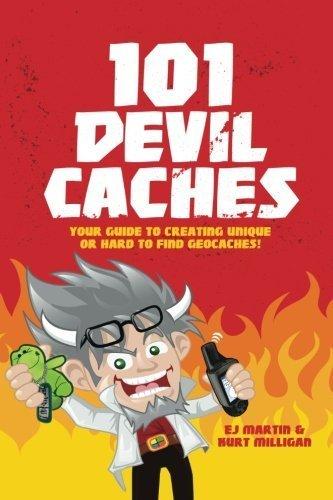 101 devil caches - 2