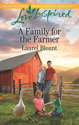 book cover of A Family for the Farmer