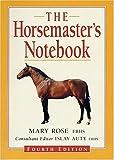 The Horsemaster's Notebook, Mary Rose, 1872082920