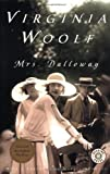 Image of By Virginia Woolf - Mrs. Dalloway (8/25/90)