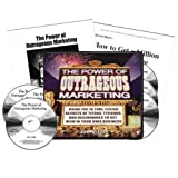 The Power of Outrageous Marketing by Joe Vitale (Nightingale Conant)