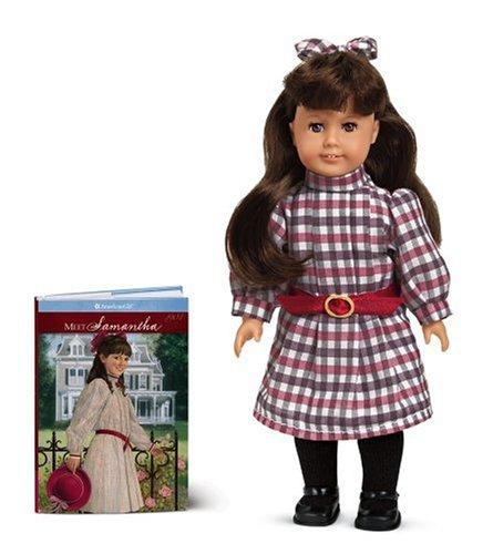 Samantha Mini Doll (American Girl)
