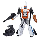"Buy ""Transformers Generations Combiner Wars Deluxe Class Alpha Bravo Figure"" on AMAZON"